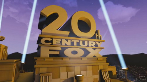 20th Century Fox Intro (.aep)